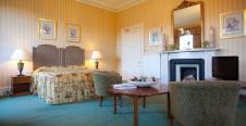 Kingsknowes Galashiels Hotel