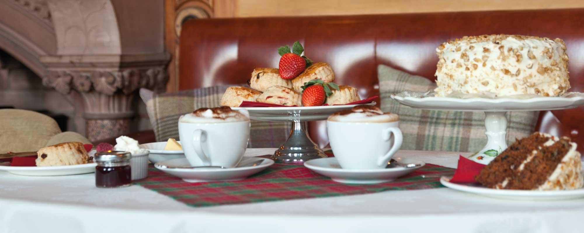 Kingsknowes Galashiels Hotel Scotland
